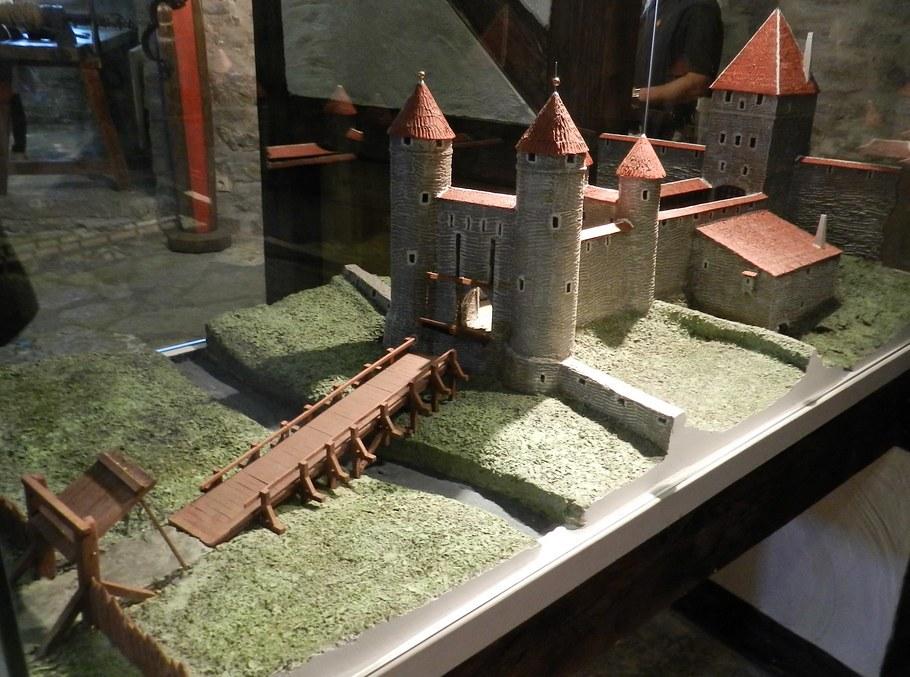 Torre Museo Kiek-in-de-Kok Tallinn Estonia 07