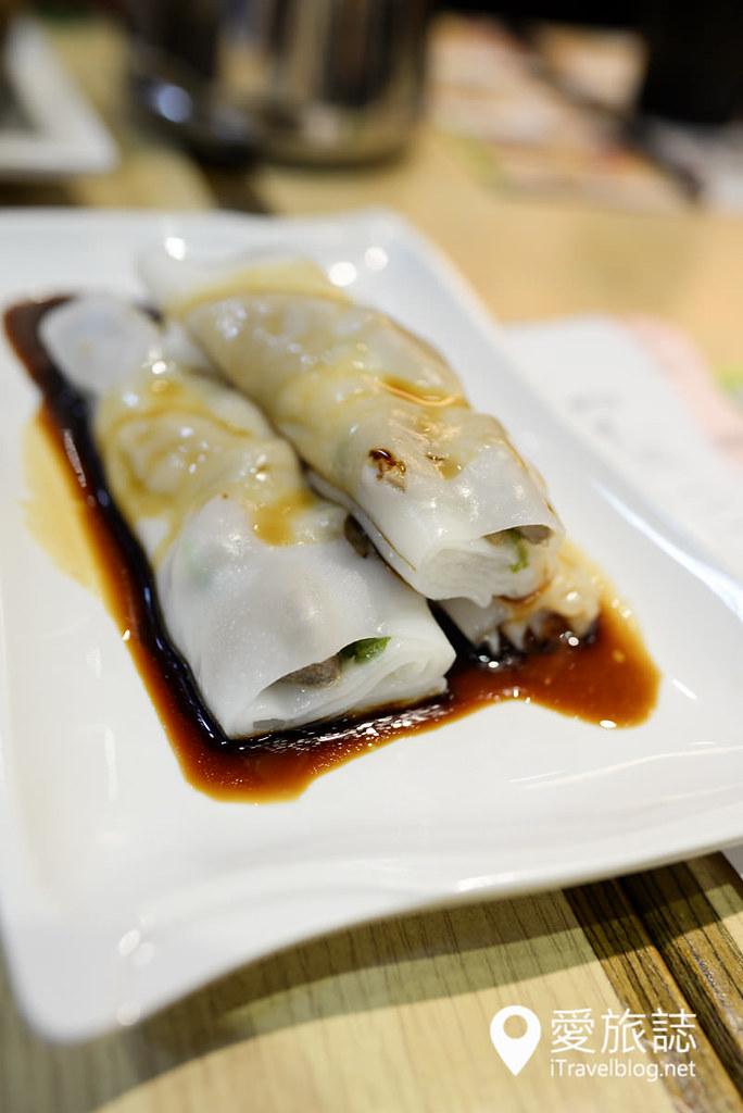 香港美食餐厅 添好运 (12)