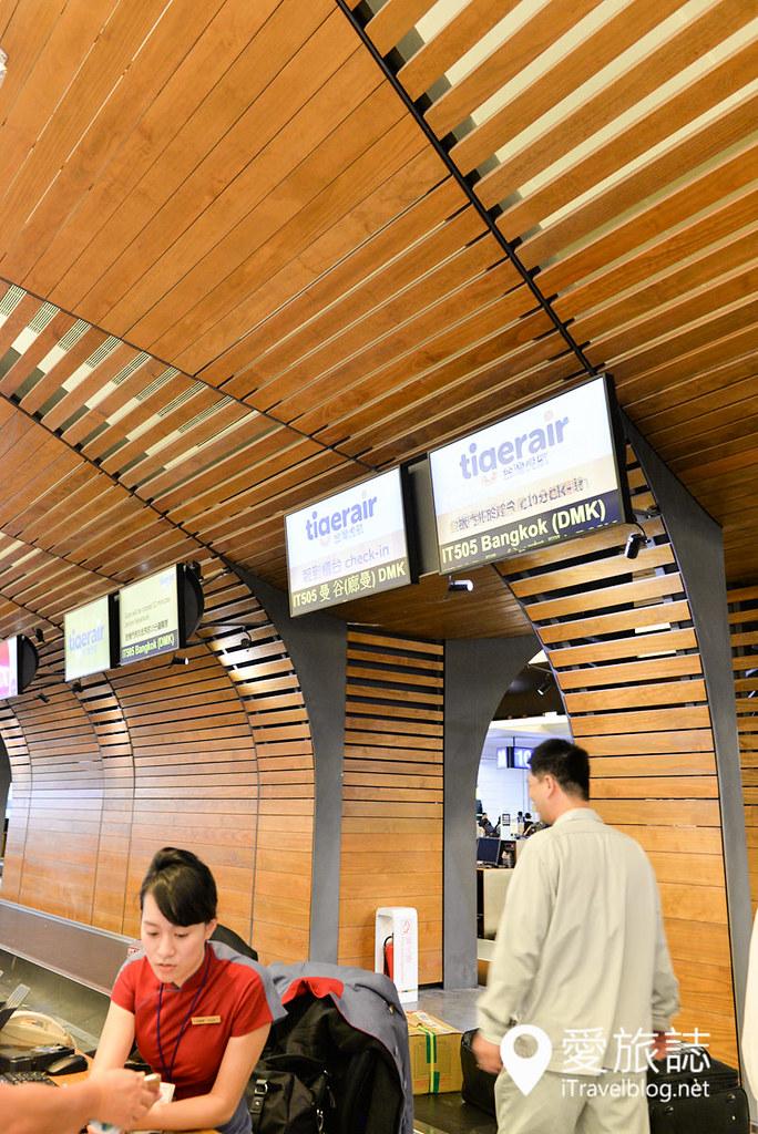 曼谷自由行_航空机场篇 09