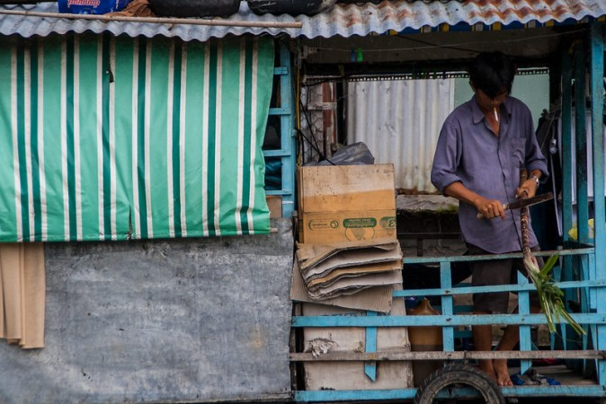 Mekongdelta Vietnam