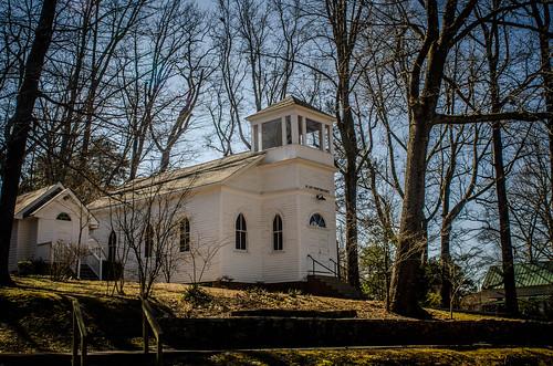 Mount Airy Church