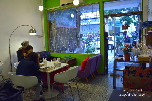 24927470462 2099e7f92b o - [台中]Tano Cafe--老屋系列 part10之巷弄咖啡廳,有店貓唷!@北區 一中街