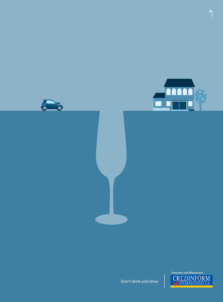 Credinform Insurance and Reinsurance Life and car insurance - Glasses 3