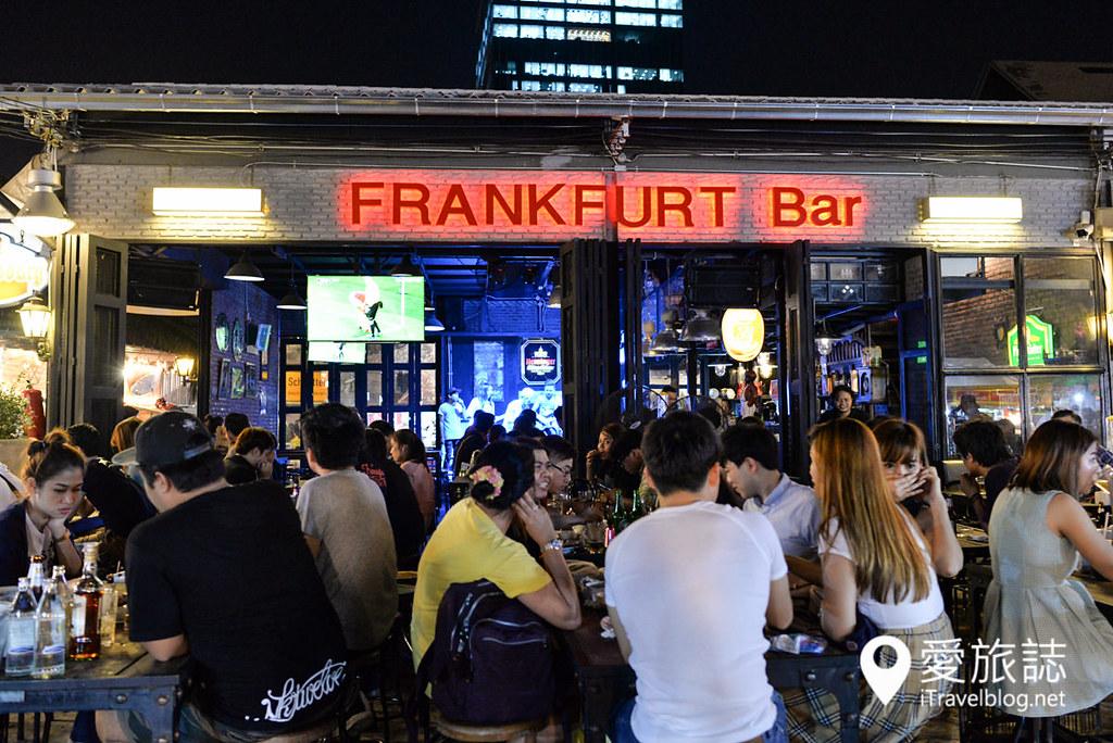 曼谷拉差达火车夜市 Train Night Market Ratchada 05