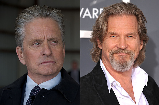 Michael-Douglas-Jeff Bridges