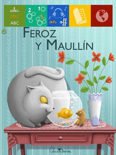 App Feroz y Maullín