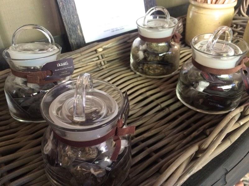 Teas by ikaati