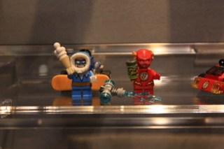 LEGO Mighty Micros 76063 The Flash vs. Captain Cold 3