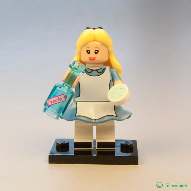 LEGO Collectible Minifigures Disney Series