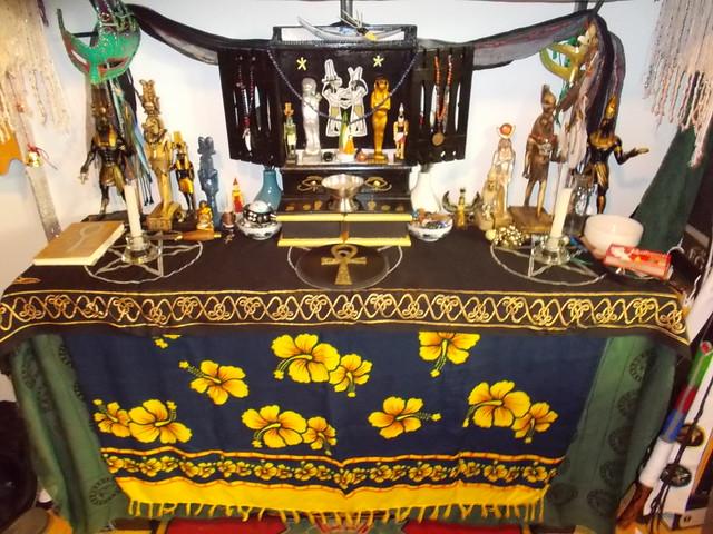 Shedety Shrine Feb 2016