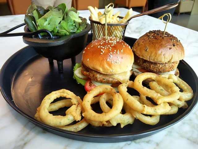Burgers (3)