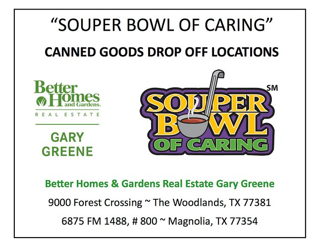 Souper Bowl Of Caring 2016