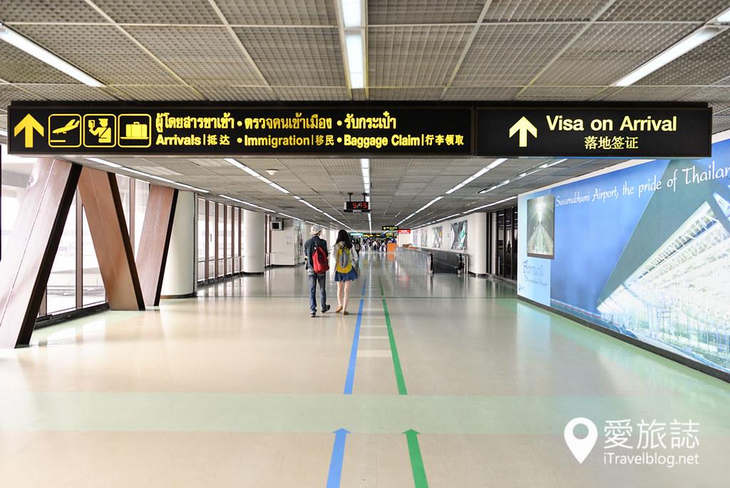 曼谷自由行_航空机场篇 25