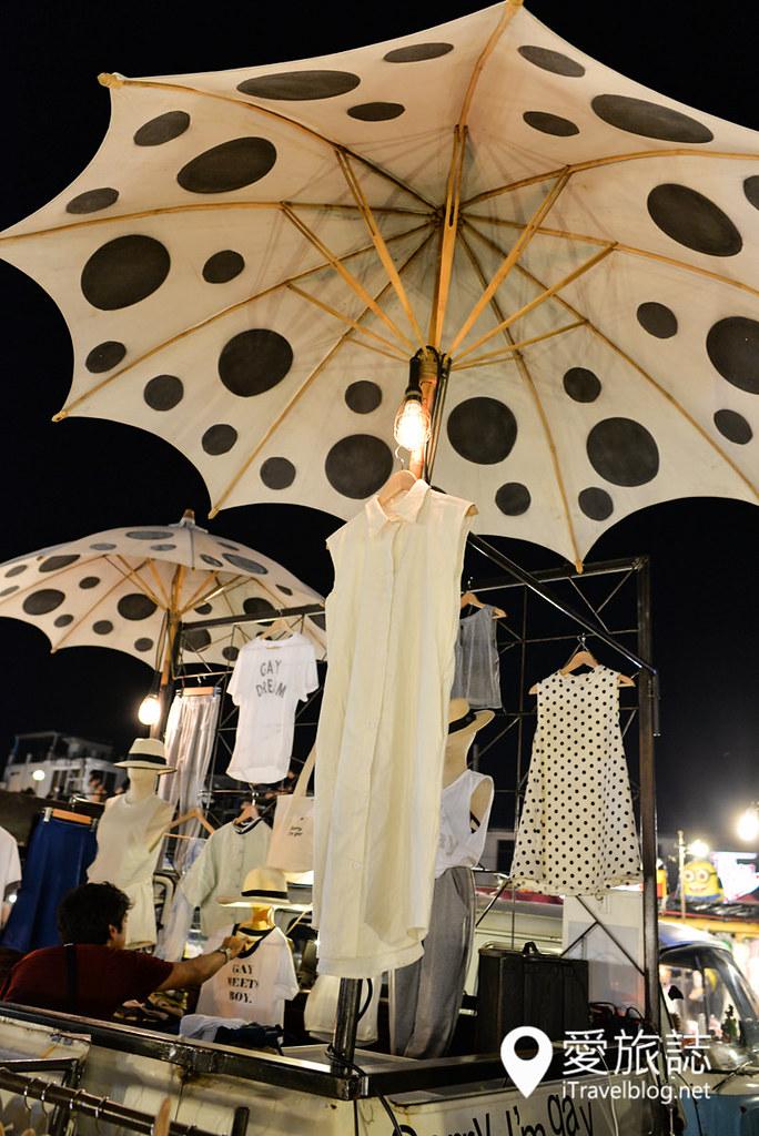 曼谷拉差达火车夜市 Train Night Market Ratchada 37