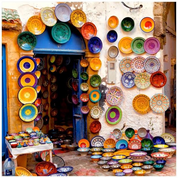 Marruecos en 2 semanas