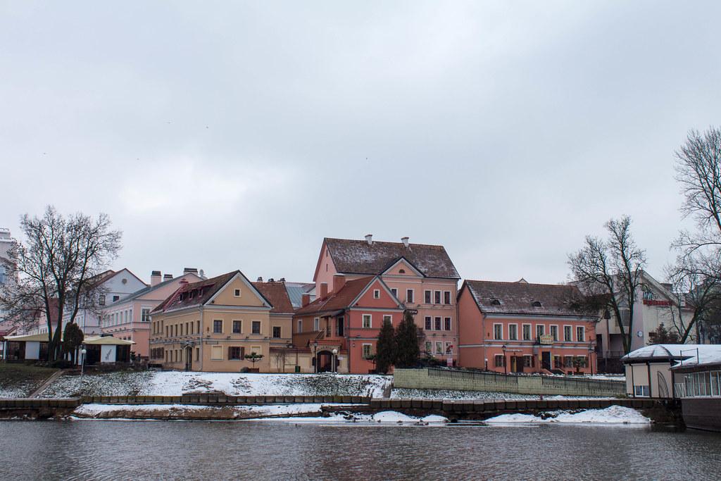 02.12. Minsk. Troizkoe Predmestye