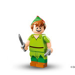 LEGO 71012 Disney Collectible Minifigures Peter Pan