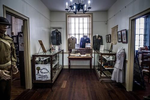 Fairfield County Museum-003