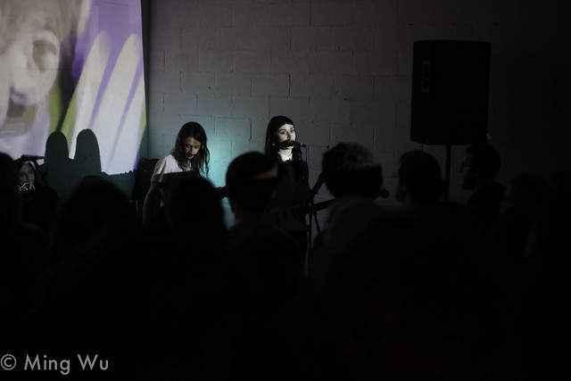The Heavy Medicine Band @ Megaphono