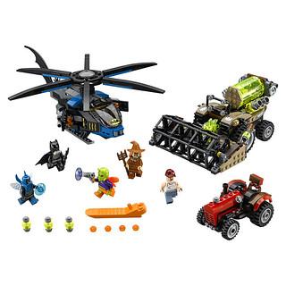 LEGO DC Comics Super Heroes 76054 Batman Scarecrow Harvest of Fear