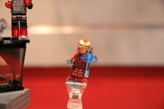 LEGO Marvel 76051 Super Hero Airport Battle 4