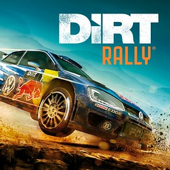 Dirt Rally – PS4