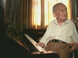 Maestro Wilson Fonseca, 14 anos de morte; a música que ele mais tocava