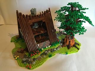 Maison d'Astérix