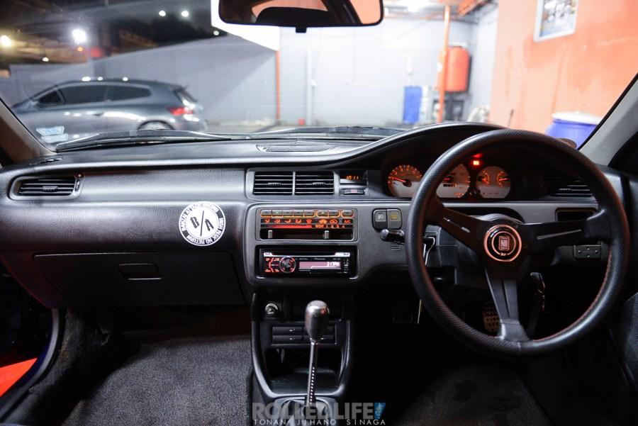 Honda Civic JDM Riswan Rusdiansyah-38