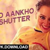 Dono Aankho Ka Shutter Mp3 Song Download.
