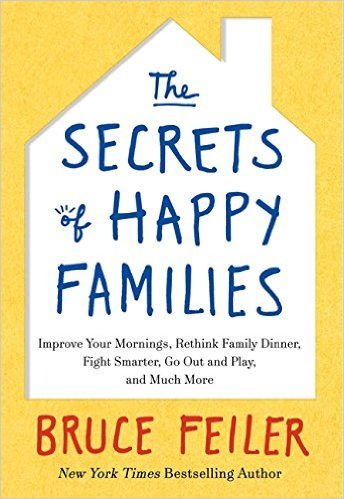 06 The Secrets of Happy Families