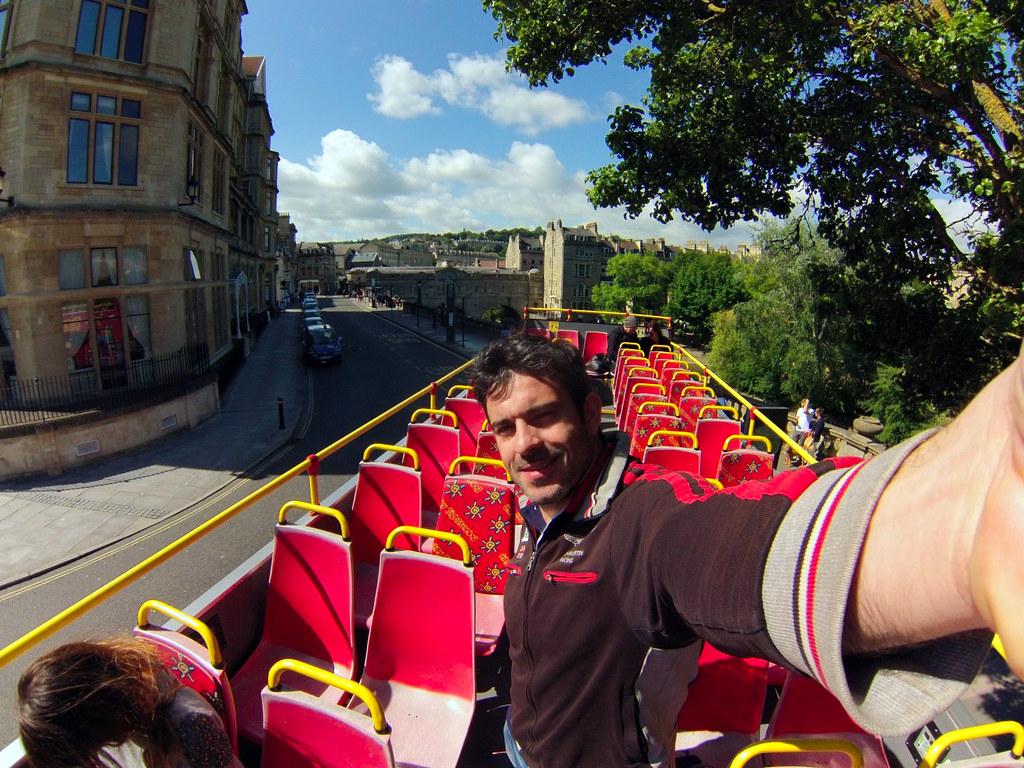 Bath en un día: Bath en Inglaterra Bath en un día Bath en un día, el SPA de Roma en Inglaterra 25149280296 89bb3e0c95 b