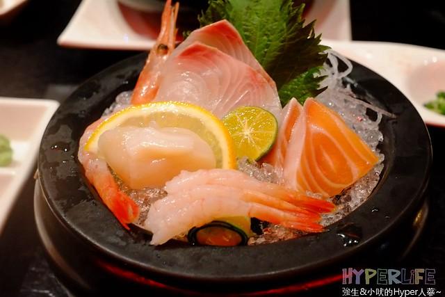 藝奇日本料理 (11)