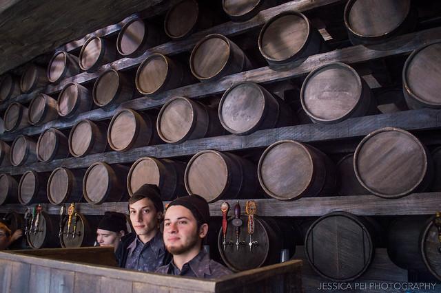 The Hopping Pot Harry Potter World