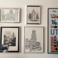 My Utrecht Art Collection