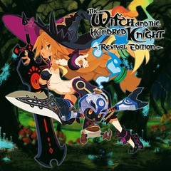The Witch And The Hundred Knight Revival Edition – PS4