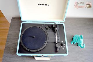 Vitrola Crosley