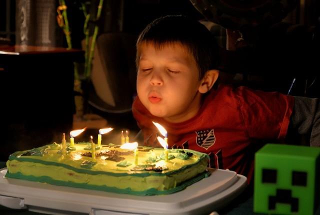 feste di compleanno per preadolescenti