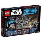 LEGO Star Wars 75147 StarScavenger back