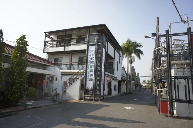 台南市仁德區家具產業博物館 (46)