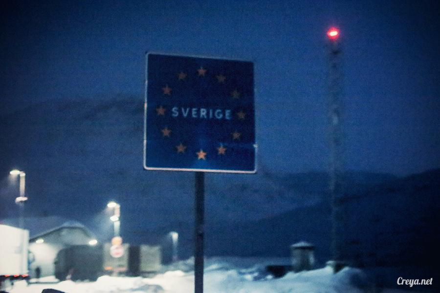 2016.02.23| 看我歐行腿 | 阿呀~一不小心就從瑞典到了挪威, Narvik 小鎮遇見地理課本中的峽灣 42.jpg
