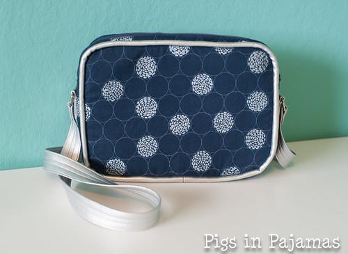 Sew Sweetness Polaris Bag -- Bag of the Month Club