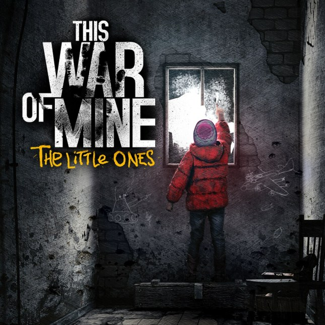 This War Of Mine: The Little Ones – PS4