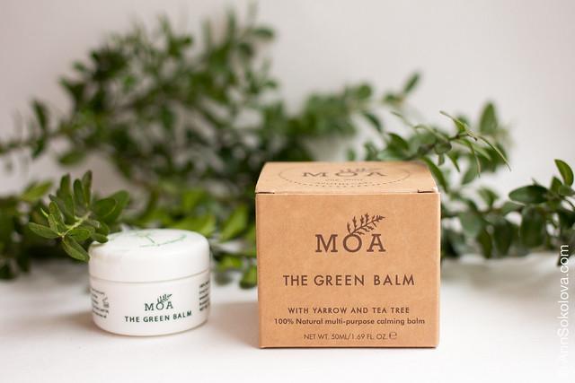 01 MOA The Green Balm