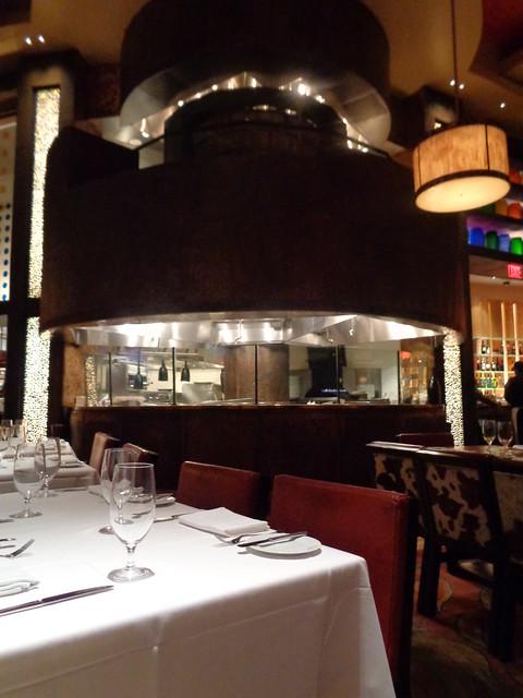 Bobby Flay's Mesa Grill, Las Vegas NV