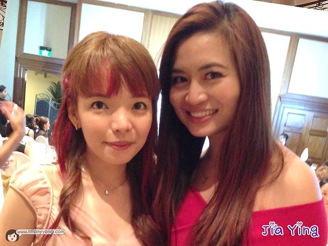 Jia Ying YWLC