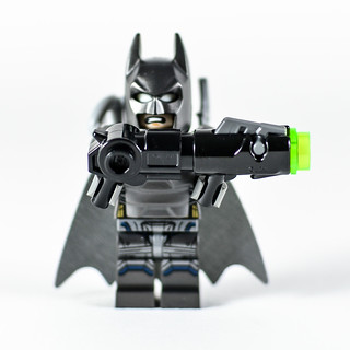 Review LEGO 76044 DC Comics Clash of the Heroes 08