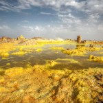 Dallol Volcanic Crater – Danakil Depression Part 02