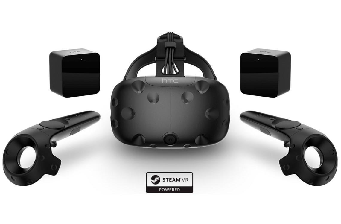 Vive-VR