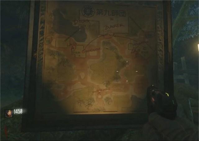 Black Ops 3 Zetsobou No Shima Carte